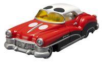 Tomica DieCast Modellauto 1:64 Nr. DM01 Disney Motor Dream Star II Mickey Mouse