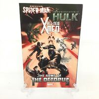 Spider-Man Hulk X-Men Arms of the Octopus Marvel Comics TPB Trade Paperback NEW