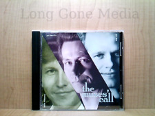 The Muses' Call by Jeff Warren (CD, 1990, Snow Goose Records)