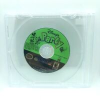 Nintendo Gamecube DISNEY'S PARTY 2003 Game Rated E Disc Only Tested