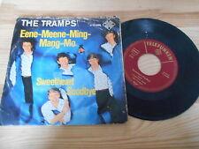 "7"" Pop Tramps - Eene-Meene-Ming-Mang-Mo / Sweetheart Goodbye TELEFUNKEN"