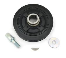 Crankshaft Pulley+Bolt+Key+Washer For Mitsubishi L200 K74 2.5TD 4D56 7/01-10/07