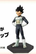 Banpresto Dragon Ball Z Kai Super Structure 2 Vegeta PVC Figure
