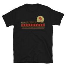 Hawaii Sea Turtle Maori Tribal New Zealand Polynesian Sun Gift Unisex T-Shirt