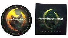 A Perfect Circle Thirteenth Step 13th Sticker Gift Set New Official Band Merch