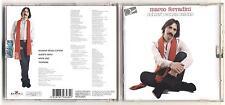 Cd MARCO FERRADINI Schiavo senza catene QDISC BMG 2004 4 tracks