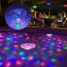 unter wasser schwimmende disco - licht leuchten led schwimmbad, whirlpool spa BP