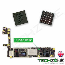 U2 IC Chip 1610A3 para iPhone 6S 6S Plus se Iphone 6 6 Plus alimentación USB Charging IC