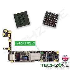 U2 Power Charger IC 1610A3 Tristar Puce pour iPhone 6 6 plus se iPhone 6 S, plus