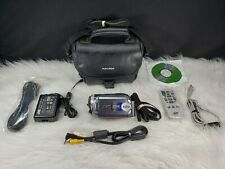 JVC Everio GZ-MG37 30GB HDD Digital Media Camcorder, Bundle