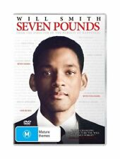 Seven Pounds (DVD, 2009)