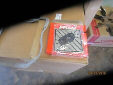 GM TH350 Automatic Transmission Filter Kit 1969-1986 fram with ultracork gasket