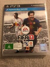 PS3: FIFA 13 EA SPORTS Playstation Game - Free Fast Postage