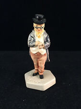 Sebastian Miniature Sml-058B Mr. Pickwick Hudson 6106 Signed