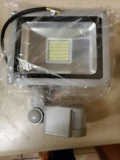 LED Floodlight Outside Light 30w Security Light Outdoor Garden IP65