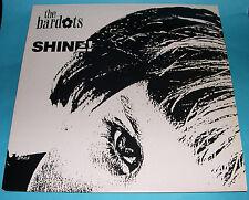 """The Bardots /  Shine -12"""" 4-Track comp EP Record (Wilde Club Records) 1989 Rare."""