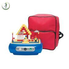 Child Pediatric Neb Aerosol Compressor for Asthma Allergies COPD Lego MQ7000