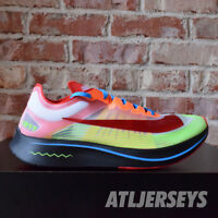 414a4ad86c502 Nike Zoom Fly SP Doernbecher Freestyle BV8734-100 Men s Size 9.5 PF ...