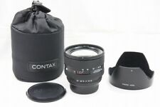 CONTAX Carl Zeiss Vario-Sonnar T 24-85mm F3.5-4.5 AF Lens for N Mount #200505d