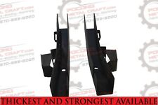 Rear Set Trail  Arm Frame Repair WITHOUT CONTROL BRKTS  97-06 Jeep Wrangler TJ