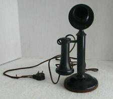 Vintage Western Electric Candletstick Telephone