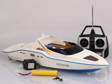 Telecomando grandi RC barca ad alta velocità per corse RTR OFFERTA SPECIALE! veloci!
