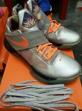 Nike KD 4 big bang galaxy all star(us9.5)aunt pearl weatherman neft n7 bhm eybl