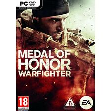 Medal of Honor Warfighter pour PC  FPS  Neuf