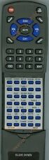 Replacement Remote for INSIGNIA NSR5101HD, 8300060300010S, RMC5101HD