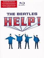 The Beatles Help 2013 Blu-ray / Bluray - NEW & SEALED