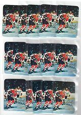 1X BOBBY CLARKE 1977-78 Topps Glossy Insert #3 NRMT+ Flyers lots available