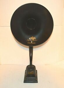EARLY 1920's MAGNAVOX HORN SPEAKER FOR EARLY RADIO USE
