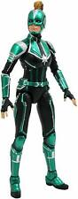Marvel Select Starforce Captain Marvel Deluxe Action Figure
