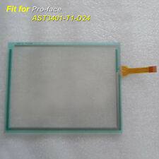 for Pro-face AST3401-T1-D24 Touch Screen Glass Free Shipping w/ tracking Number