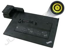 Lenovo ThinkPad Docking Station USB 2.0 Version of 0A65696 Unlocked Dock