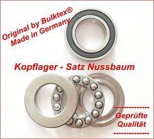 passend für Nussbaum Work Lift Bühne Hebebühne Bulktex® Kopflager  Set 1 X OVP
