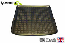 VW PASSAT B7 Variant Estate 2010-2014 Rubber Boot Mat