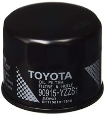 Genuine Toyota/Scion 86 FR-S Engine Oil Filter 90915-YZZS1