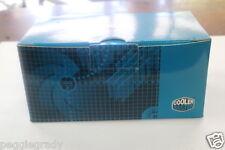 CoolerMaster CP5-5C11-02 New Low Profile Socket370 HeatSink/Fan