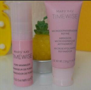Mary Kay Timewise Microdermabrasion plus Set Reisegröße
