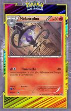 🌈Mélancolux - NB04:Destinées Futures - 19/99 - Carte Pokemon Neuve Française