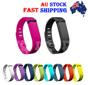 FITBIT FLEX WRISTBAND BRACELET REPLACEMENT&CLASP  NOT INCLUDE TRACKER*AUS STOCK*
