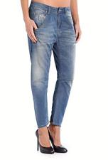 Womens Diesel Jeans Fayza NE Jogg Sweat 0600U. Boyfriend 27,  RRP£250