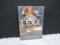 Lexx: Season One With Brian Downey Alliance Atlantis  DVD, NEW