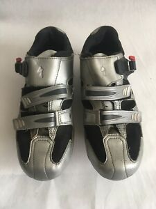 SPECIALIZED 69 BODY GEOMETRY BICYCLE SHOES EUR 40 US MEN'S 7
