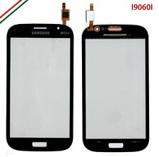 TOUCH SCREEN DISPLAY VETRO SAMSUNG GALAXY GRAND NEO PLUS GT I9060I BLU SCUR DUOS