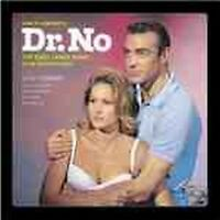 Dr No OST - Various Artists (NEW CD)