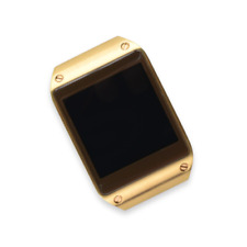 Samsung Galaxy Gear (1st Gen) Display Assembly Gold Used