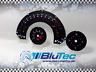 Tachoscheiben für Tacho SMART ForTwo 450 200kmh - SPECIAL POINTS -