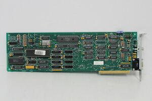 COMPAQ 101340-001 ISA VDU CONTROLLER GA2 BOARD ASSY 000160 SCHEMATIC 000161-000